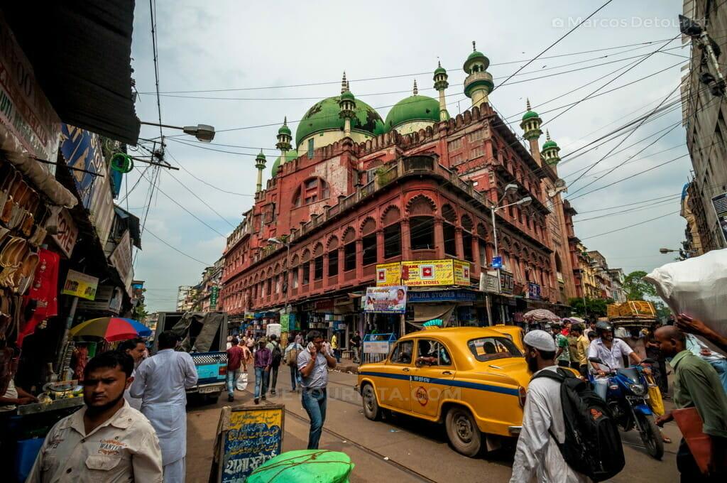 Bara Bazar Mosque