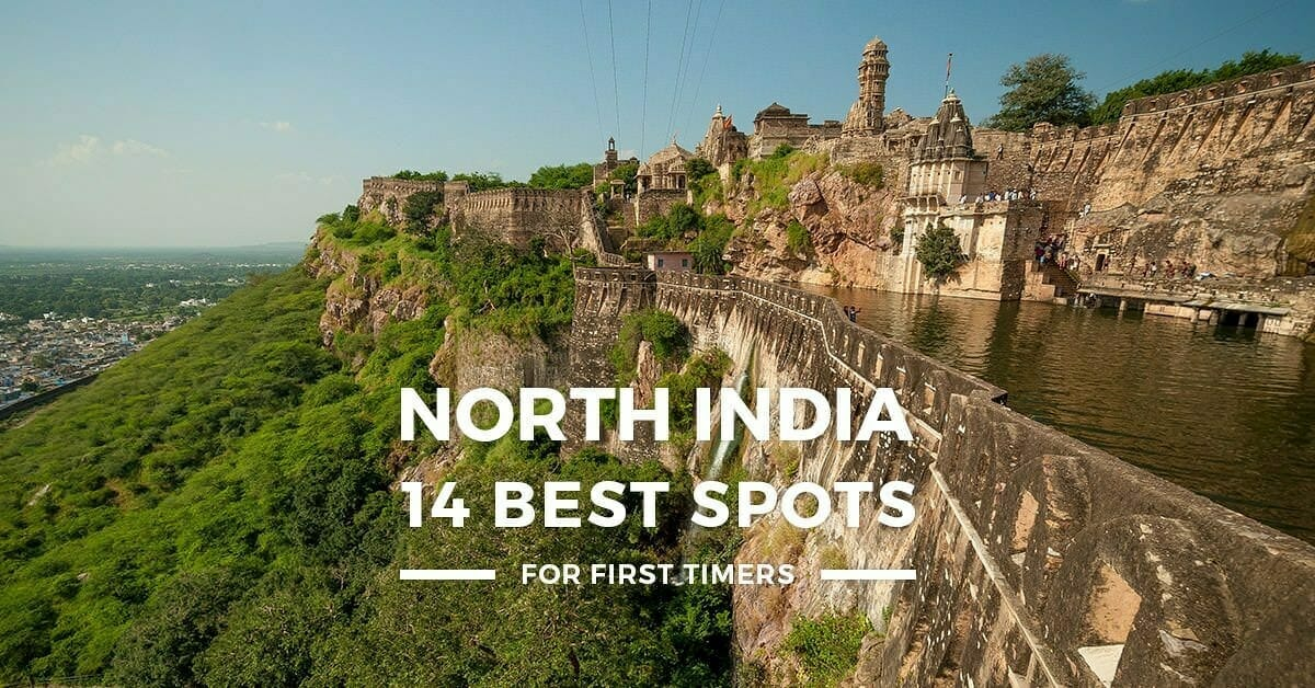 14 Best Places to Visit in North India for First-Timers