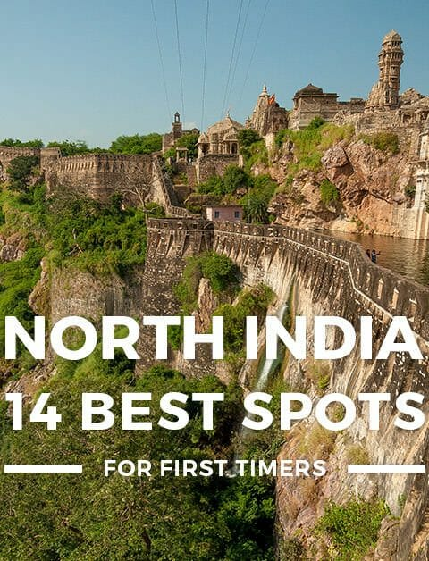 14 Places to Visit in North India + Things To Do for First-Timers