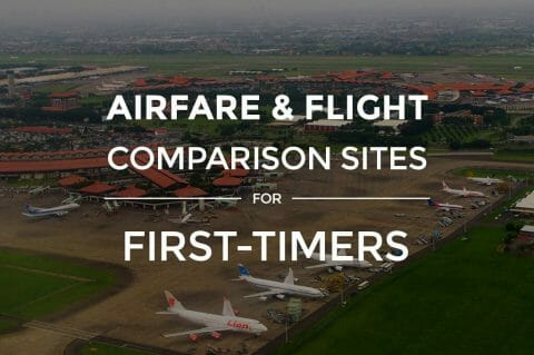 Airfare Comparison Sites: 5 Essential Things You Need to Know