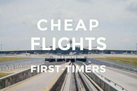 Search & Book Cheap Flights Online