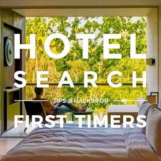 Start Your Hotel & Hostel Search Here