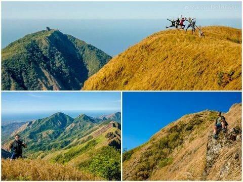 Mount Upao Summit Climb in Igbaras, Iloilo