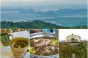 Tagaytay and Lake Taal Day Trip