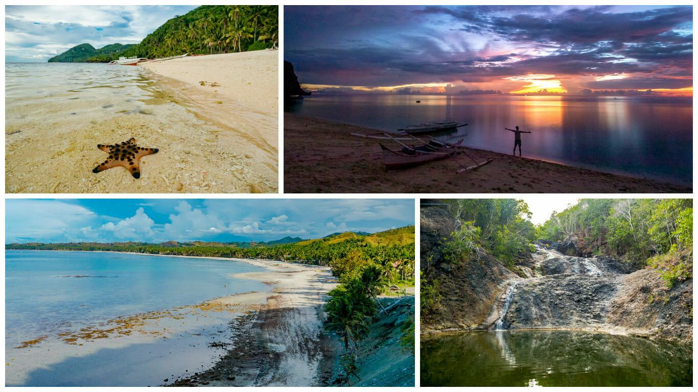 Aklan Off-Beat Beaches – Tangalan & Buruanga