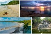 Aklan Off-Beat Beaches – Tangalan & Buruanga