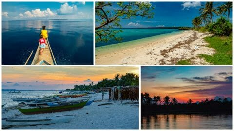 Caluya Island Hopping – Sibato, Sibolo & Liwagao