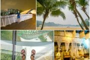 Sentosa Beaches, Fort Siloso & Henderson Waves Bridge in Singapore