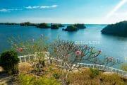 Alubihod-Guimaras Island Hopping