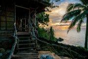 Stay in Nature's Eye Resort in Guimaras