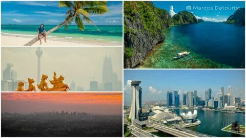 Best Detours of 2011 – Marcos Detourist's Year in Travel