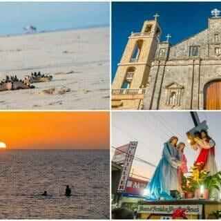 Bantayan & Madridejos Holy Week & Churches