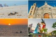 Bantayan & Madridejos Holy Week & Churches