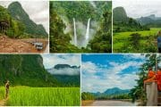 Laos from North to South 2-Week Highlights
