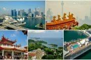 Singapore & Malaysia Cruise