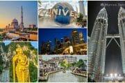 Singapore & Malaysia Overland