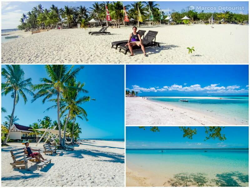 Bantayan – Virgin Island, Sugar & Alice Beaches