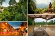 Pahang 5-Day Highlights — Taman Negara National Park & Kuala Lipis