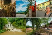 Luang Prabang & Huay Xai 5-Day Highlights