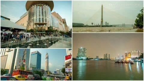Bangkok 3-Day Highlights — Khao San, Siam & Chao Phraya Riverside