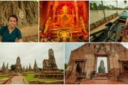 Ayutthaya 6-Day Highlights