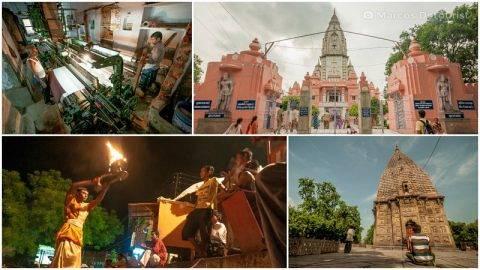 Varanasi 4-Day Highlights