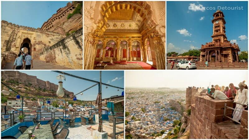 Jodhpur 2-Day Highlights