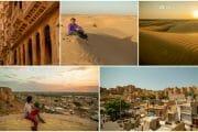 Jaisalmer 4-Day Highlights