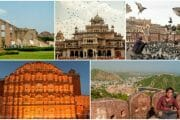 Jaipur 2-Day Highlights
