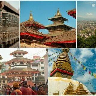 Kathmandu 2013 Highlights