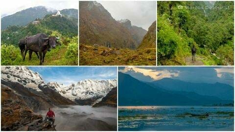 Pokhara & Annapurna 2-Week Highlights