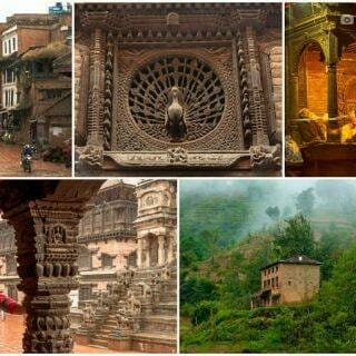 Bhaktapur & Nagarkot 4-Day Highlights