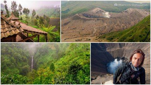Mount Bromo 4-Day Highlights — Summit Crater Trek, Ngadas & Cemoro Lawang