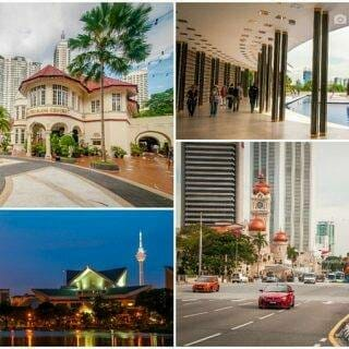 Kuala Lumpur 4-Day Highlights
