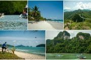 Langkawi 6-Day Highlights
