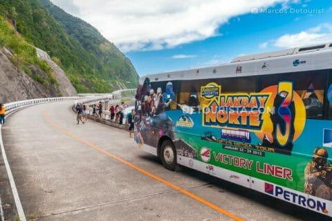 North Luzon (Lakbay Norte) 8-Day Highlights