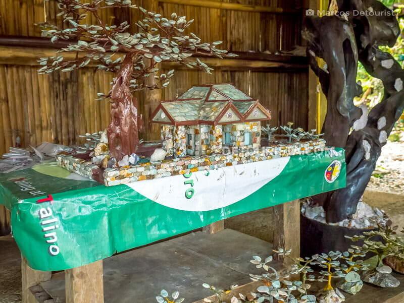 Eliza's Gem Store, in Brgy. Aningalan, San Remigio, Antique, Philippines