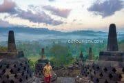 Yogyakarta — Sunrise to Sunset from Borobudur to Ratu Boko & Itinerary