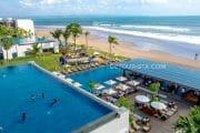 Alila Seminyak — Eco-Chic Luxury Beachfront Resort in Bali