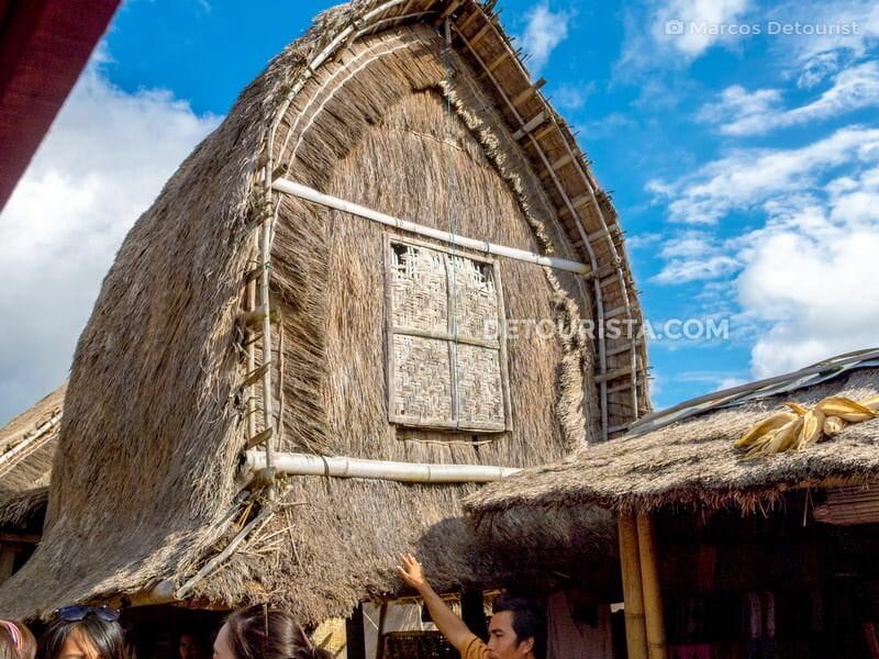 Sasak Sade Village in Lombok, West Nusa Tenggara