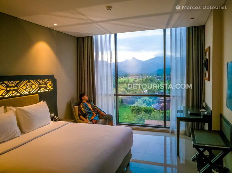 Golden Tulip Hotel in Lombok, West Nusa Tenggara