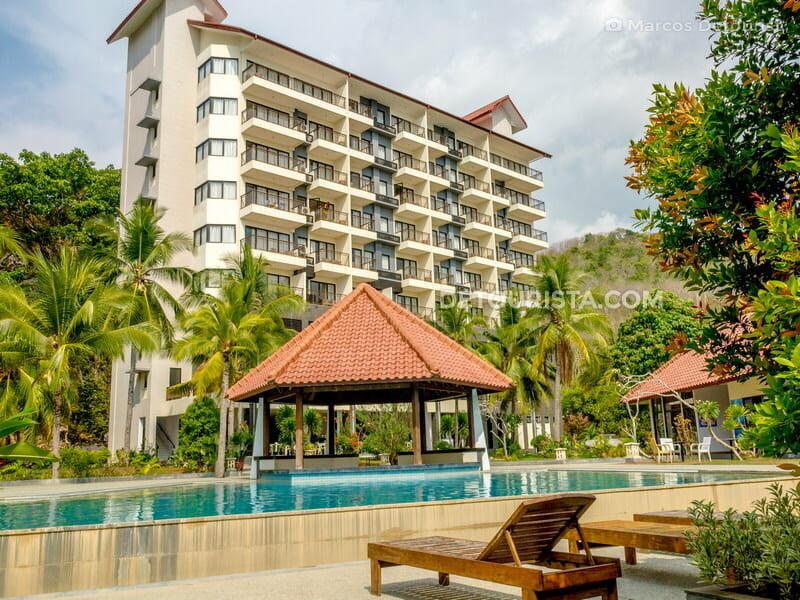 La Prima Hotel in Labuan Bajo, East Nusa Tenggara, Indonesia
