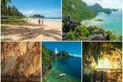 Palawan North & South