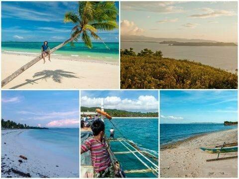 Carabao Island via Boracay