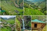 Banaue & Batad Highlights — Rice Terraces, Trek & Tappiya Waterfall