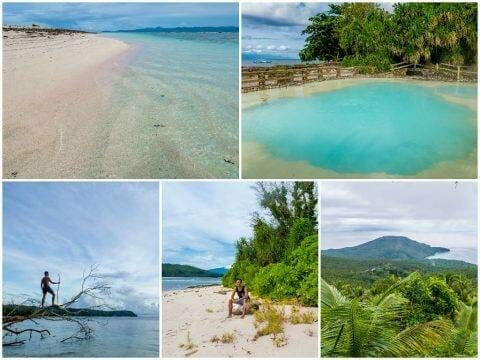 Balut & Sarangani Islands 3-Day Highlights