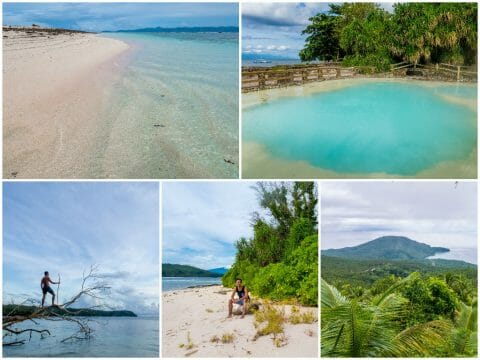 Balut & Sarangani Islands 3-Day Highlights