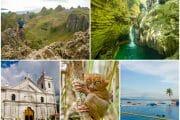 Cebu & Bohol 2016 — Kawasan Falls Canyoneering, Osmeña Peak, Bohol Tour & Panglao Beaches