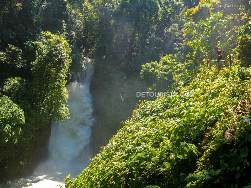 Lake sebu on detourista lake sebu hikong tonok 7th falls in lake sebu south cotabato philippines thecheapjerseys Gallery