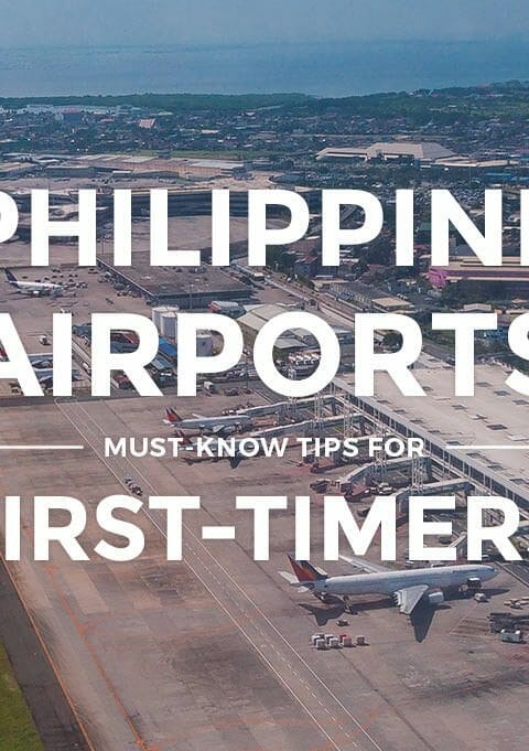 Philippine Airports - Terminal Fee, Travel Tax & Flights Guide